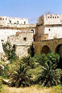 fortress, Malta
